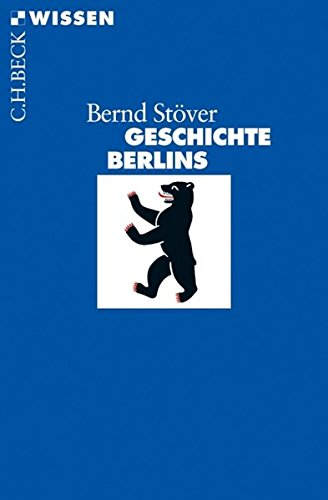 Geschichte Berlins (German Edition)