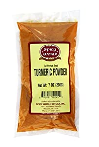 Turmeric Powder (Curcumin) 7oz