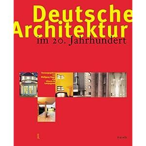 Deutsche Architektur im 20. Jahrhundert