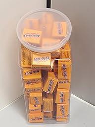Milk Duds Mini 80 Ct. Jar