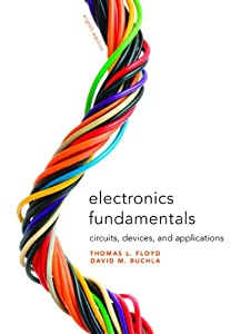 Electronics Fundamentals: Circuits, Devices & Applications (8th Edition) by Prentice Hall