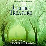 Celtic Treasure - The Legacy of Turlough OCarolan