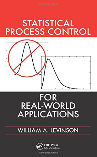 Statistical Process Control for Real-World Applications
