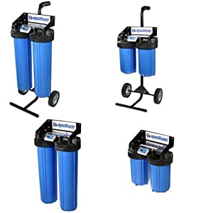 Amazon Com Cr Spotless Water Deionization Systems Automotive