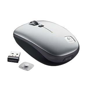 Logitech V550 Cordless Laser Mouse for Notebooks