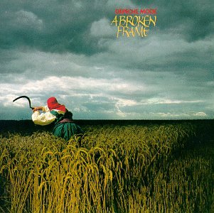 Depeche Mode - A Broken Frame (Collectors Edition) - Zortam Music