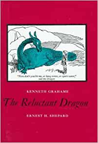 Amazon.com: The Reluctant Dragon (9780823400935): Kenneth