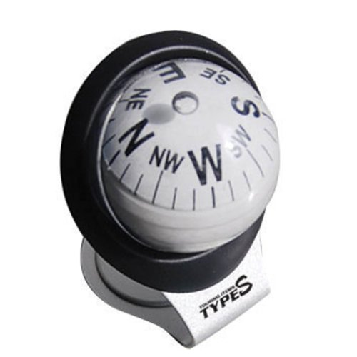 Type S CM12970-60/6M Mini Lighted Compass
