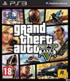GTA: GRAND THEFT AUTO V PS3
