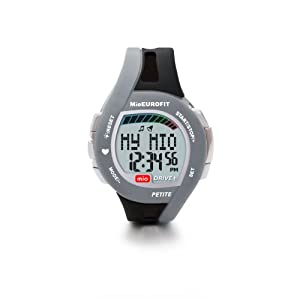 Mio Drive Special Edition Petite Women&#39;s Heart Rate Monitor Watch