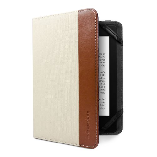 Marware 【Kindle Paperwhite専用ケースカバー】 Atlas アトラス ベージュ KGAT2I