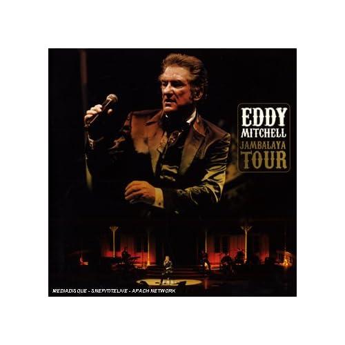 Jambalaya Tour  par Eddy Mitchell (CD audio   2007) preview 0