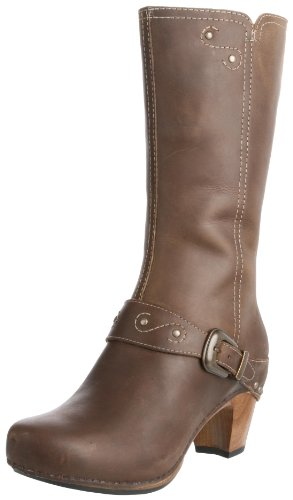 Dansko Women's Rylan Crazy Horse Boot