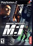 Mission Impossible: Operation Surma -...