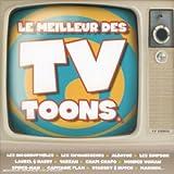 echange, troc Artistes Divers - Le Meilleur des TV Toons