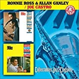 The Jazz Makers/Groove Funk Soul Ronnie Ross