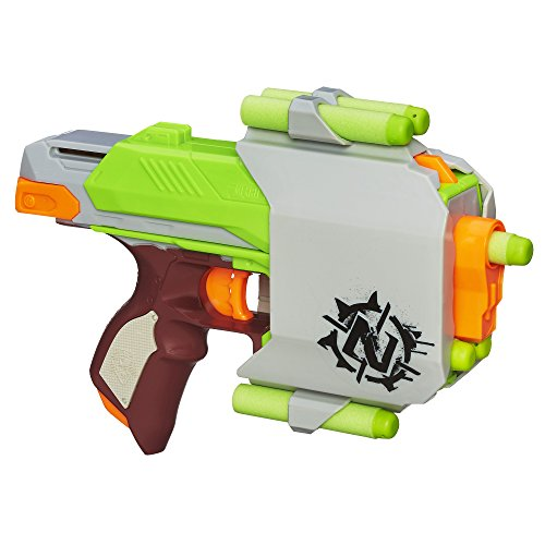 Buy Nerf Zombie Guns Now!