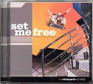 Set Me Free by