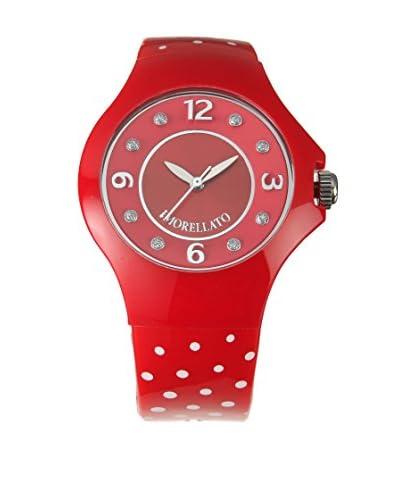 Morellato Orologio Colours 36 mm Rosso