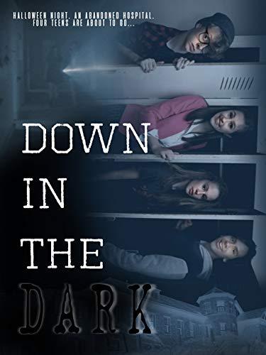 Down in the Dark on Amazon Prime Video UK