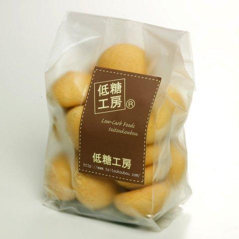 低糖工房 糖質オフ豆乳クッキー(糖質2.2g)
