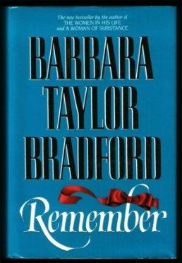 Remember, Bradford,Barbara Taylor