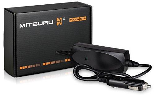 Luxburg® 65W KFZ Auto Notebook Netzteil Ladegerät DC Adapter für Toshiba Satellite C850-1MF C850D-115 C850D-11C C850D-11G C850D-11K C850D-12C C850D-12U C855-1Q2 C855-2FQ C870-1EW