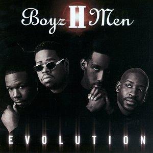 Boyz II Men - Evolution - Amazon.com Music