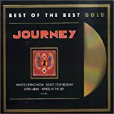 Journey - Best of The Best Hits (Gold) Thumbnail Image