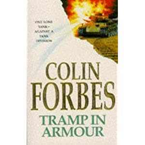 Tramp in Armour - Colin Forbes