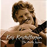 The Austin Sessionsby Kris Kristofferson
