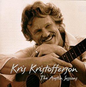 Kris Kristofferson - Austin Sessions, the - Zortam Music