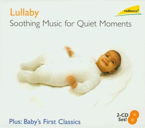 Lullaby; Baby's First Classics (Box Set)