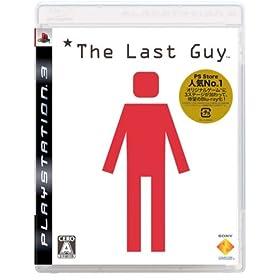The Last Guy(�U ���X�g�K�C)