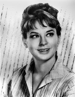 Nice Lois Nettleton