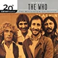 The Best Of The Who: 20TH CENTURY MASTERS THE MILLENIUM COLLECTION
