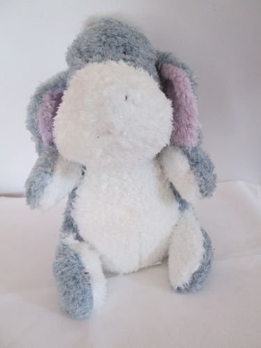 Disney Store Cuddle Tot Plush Winnie The Pooh Eeyore front-941284