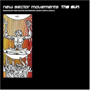 NEW SECTOR MOVEMENTS - The Sun - Promo - 12 inch 45 rpm