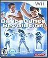 Dance Dance Revolution Game Only Nintendo Wii