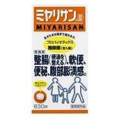 ミヤリサン 錠 630錠 [指定医薬部外品]