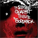 String Quartet Tribute to Gods Various