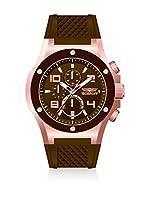 BOBROFF Reloj de cuarzo Man BF1002M65 MARRON