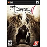 New - PC THE DARKNESS II LIMITED EDITION - 710425410185