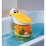 Rotho Babydesign 60005 Pelikan Badespielzeugsammler