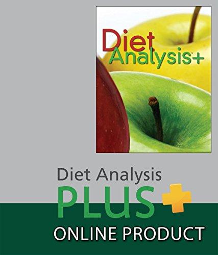 Diet Analysis Plus, 10th