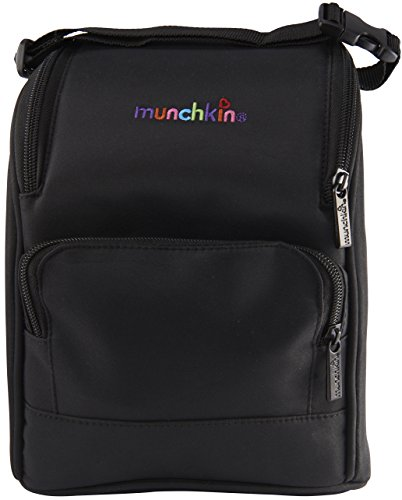 Munchkin Cool Wrap Bottle Bag - 1