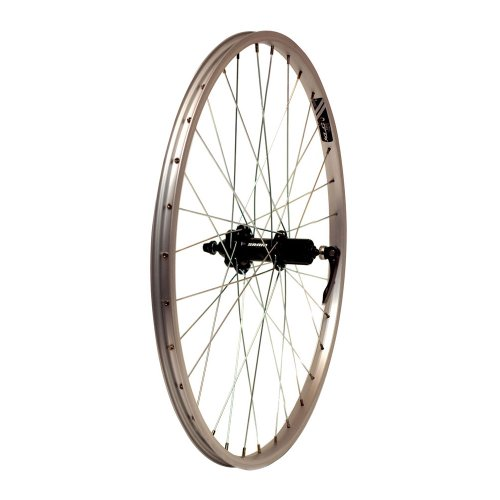 XLC/Alex X-101 MTB Rear Wheel 26