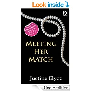 Meeting Her Match - full length erotic novel (Xcite Erotic Romance Novels)