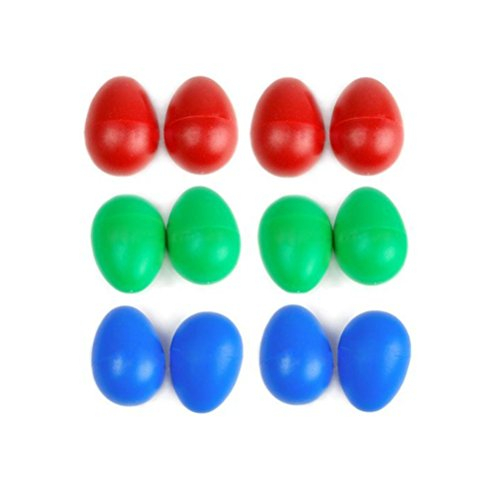12pcs-plastic-percussion-musical-egg-maracas-egg-shakers-child-kids-toys-in-3-different-colors-blue-