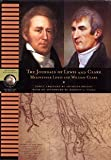 Journals of Lewis and Clark SPEC HC (079226620X) by Schmidt, Thomas